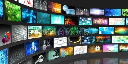 wireless technology und social media