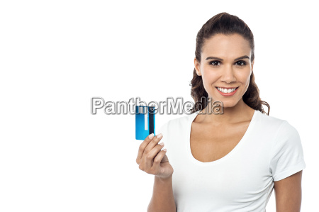 use credit card for purchases