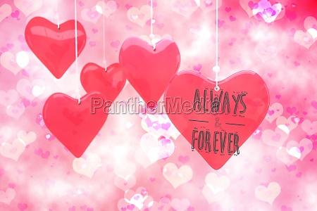 feminin romantisch valentinstag digital romanze liebhaben