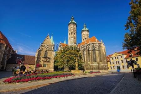 naumburg dom naumburg cathedral 03