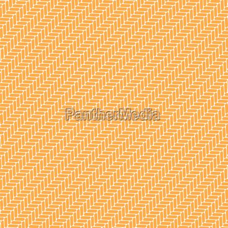 abstract diagonal orange pattern floor