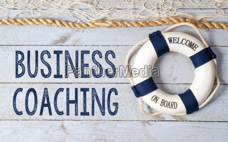 business coaching welcome on board