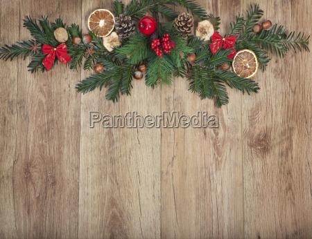 christmas dekohintergrund