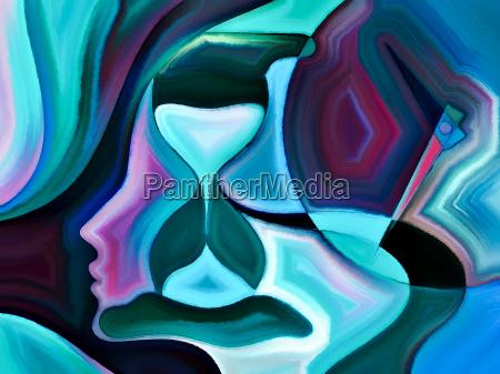 evolving mind shapes