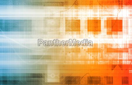 digitale netzwerktechnik