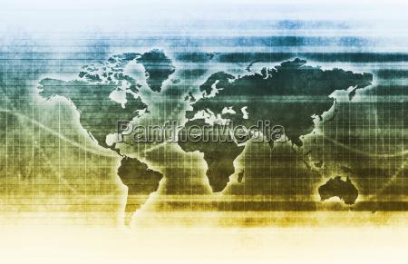 supply chain netzwerk