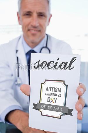 sozialer tag gegen autismus bewusstsein