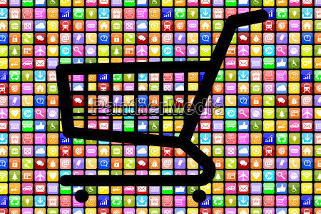 application apps app online shopping order