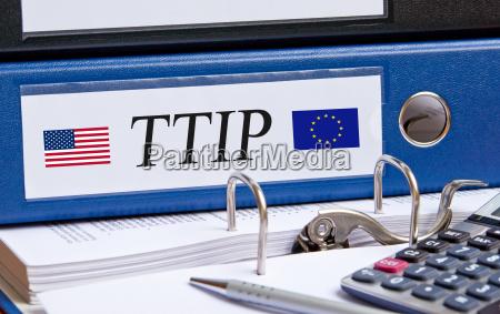 ttip transatlantic trade and investment