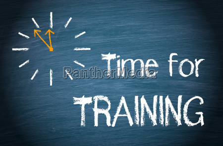 time, for, training - 15595194