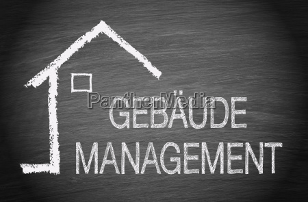 gebaeude management
