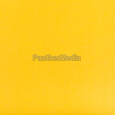 dark yellow colored square sheet of