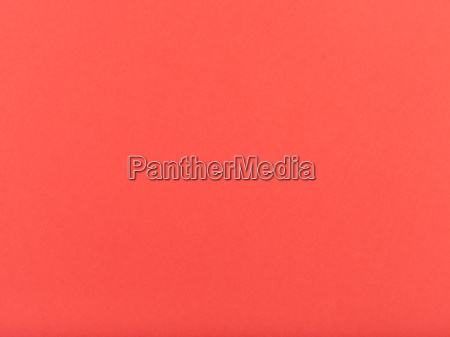 red colored sheet of paper