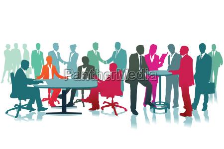 business congress