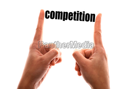 smaller competition concept