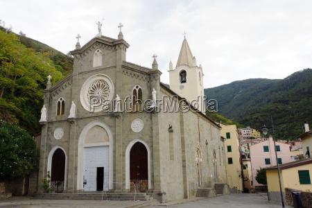 church of san giovanni battista