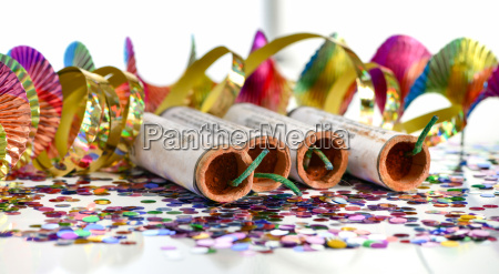 new year firecrackers