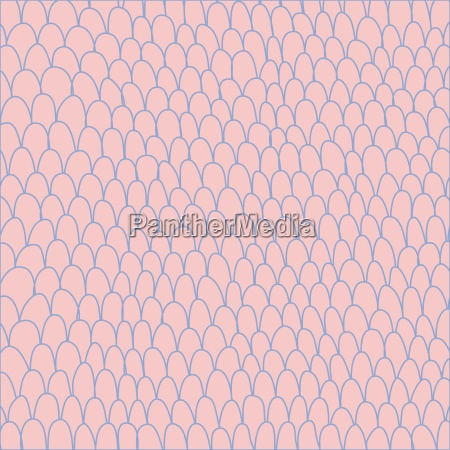 doodle background hand drawn vector illustration