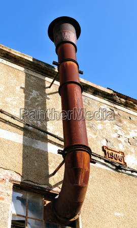 abandoned mine in iglesias sardinia