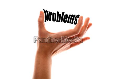 smaller problems concept