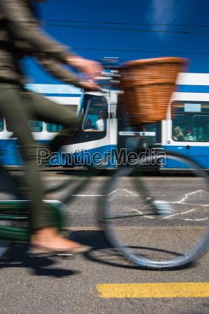 stadtverkehr konzept pendeln methoden