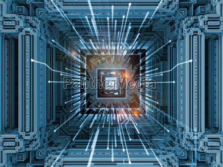 computing cpu