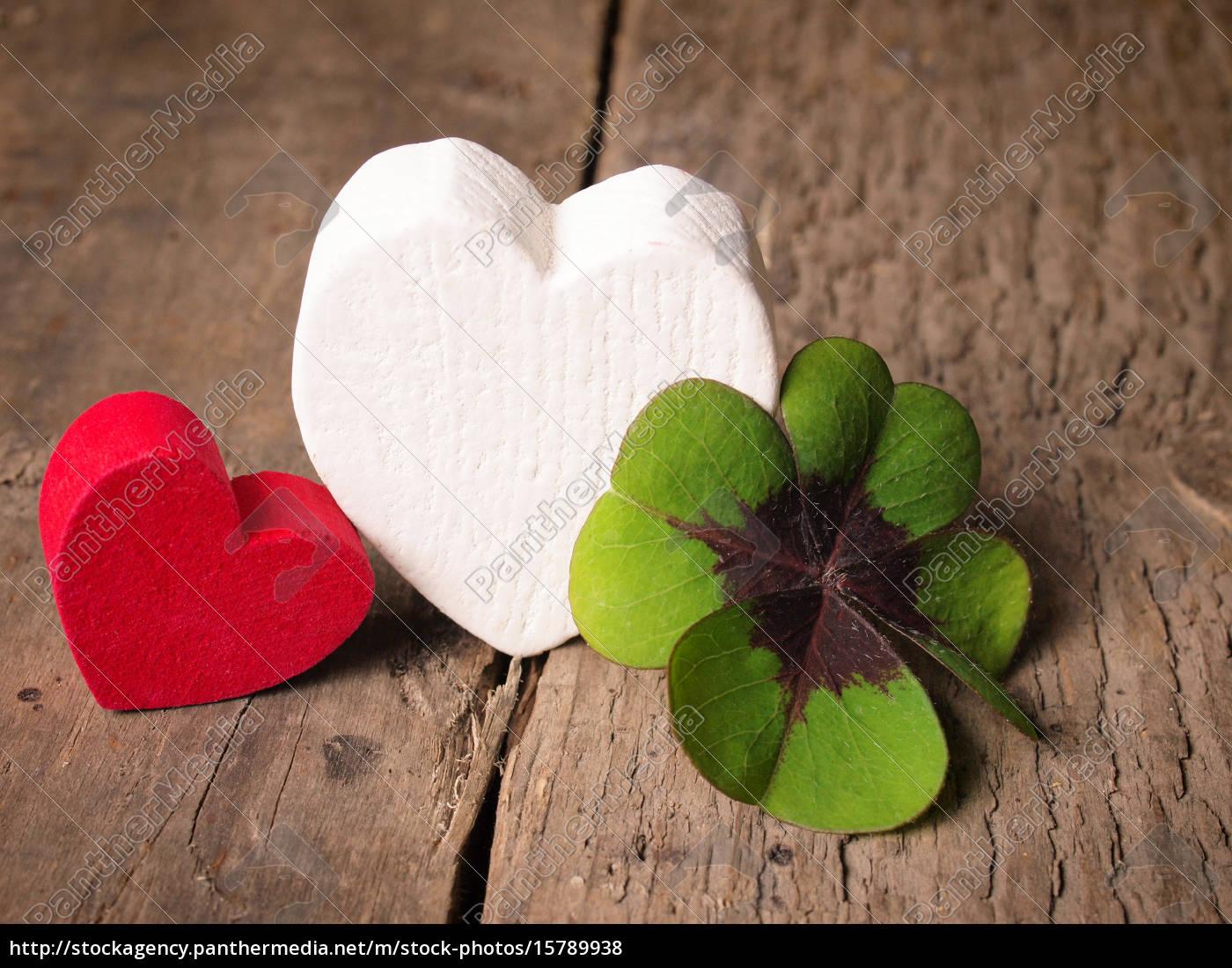 liebe, und, glück - 15789938