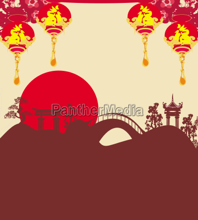 mid autumn festival fuer chinese new
