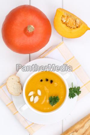 pumpkin soup pumpkin fresh soup pumpkin
