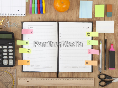 office scratchpad notebook retail shop shop