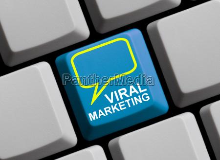 viral marketing online