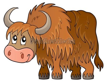 yak theme image 1