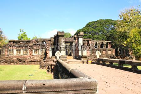 tempel ruin ruine historie kastell betagt