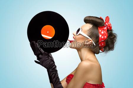 the vinyl desire
