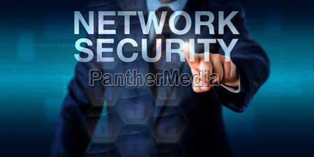administrator beruehren network security onscreen