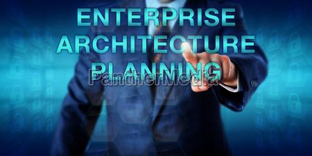 manager beruehren enterprise architecture planning