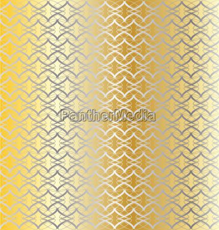 grafik silber silbern golden illustration grafisch