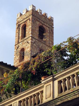 church of santi giovanni e reparata