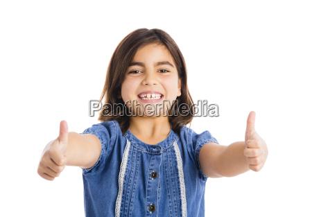 happy girl laechelt