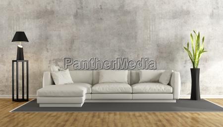 minimalist wohnzimmer