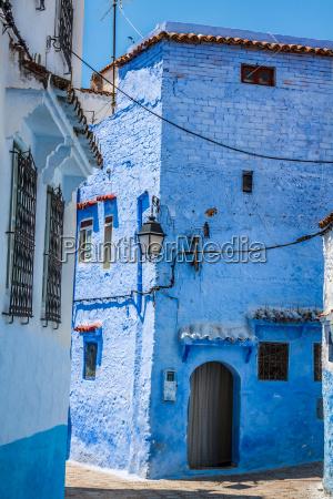 chefchaouen old medina marokko afrika