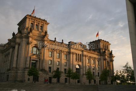 regierungsviertel berlin bundestag