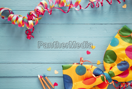 festive party background