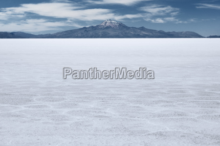 the worlds largest salt flat and