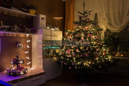 weihnachtsabend heilige nacht