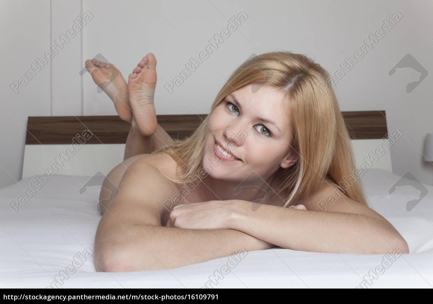 sex im bett nackt