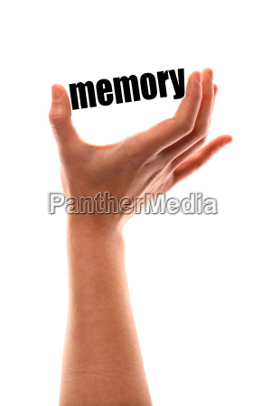 smaller memory concept