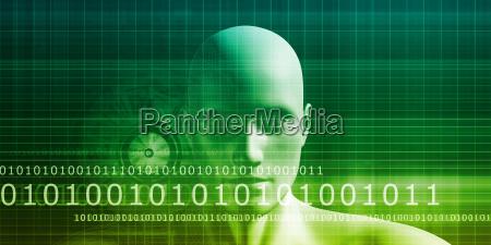 digitale zusammenfassung