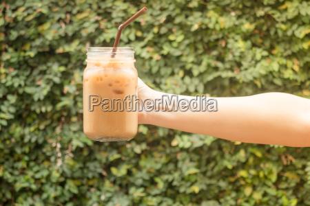 cafe erfrischungsgetraenk fruehe erleichtern entspannen ausruhen