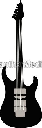 gitarrenikone